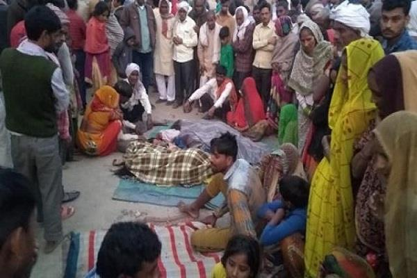 7 people died in bulandshahr