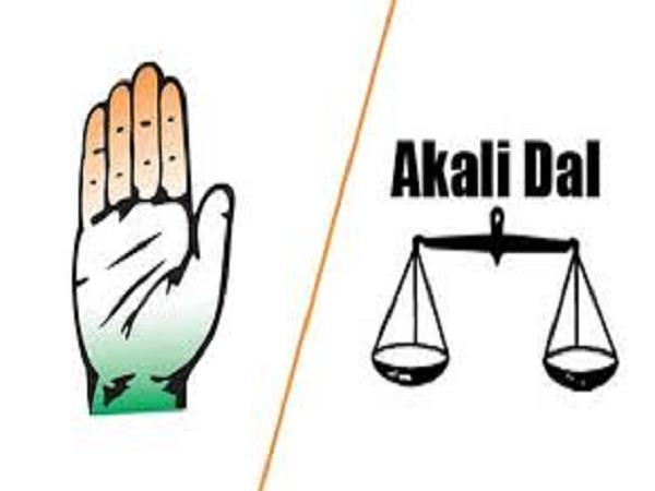 akali dal and congress worried over modi government giving relief to sikhs