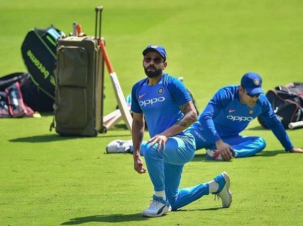 बांग्लादेश के खिलाफ T20 सीरीज से ...