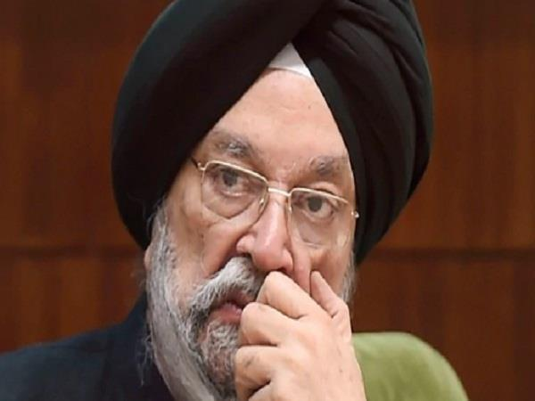 kartarpur sahib and nankana sahib should have been in india hardeep singh puri