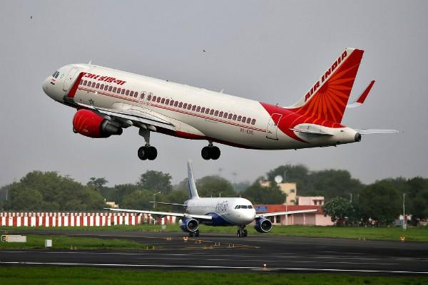 air india gets big relief for flood affected people