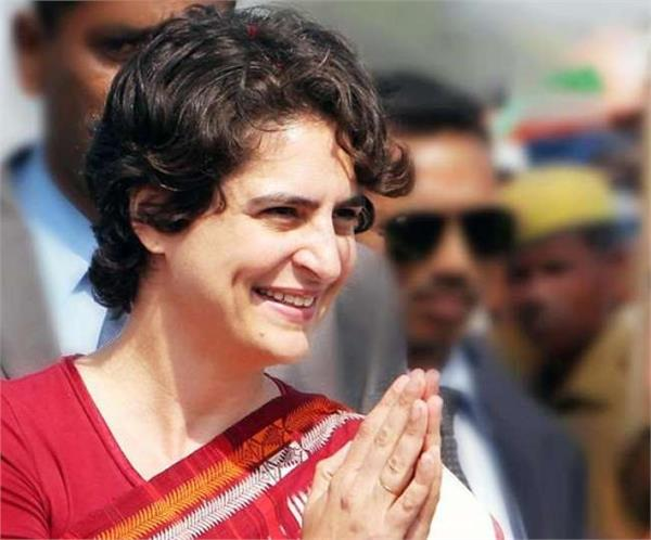 priyanka gandhi will come to amethi on a day tour