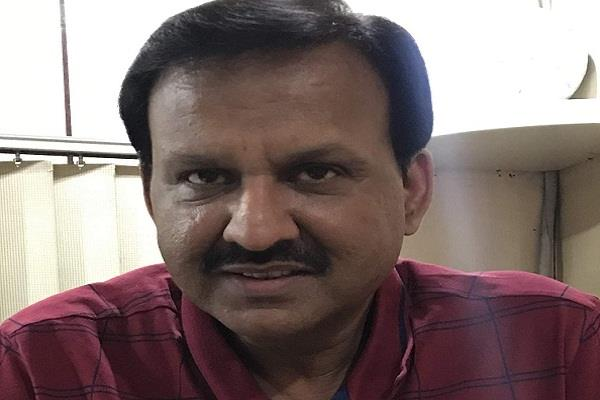 punjab congress appointed atul sood as observer