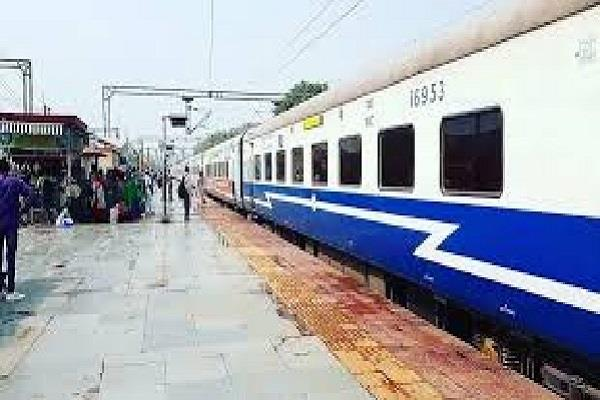 forget current reservation in janshatabdi express 450 in the waiting list