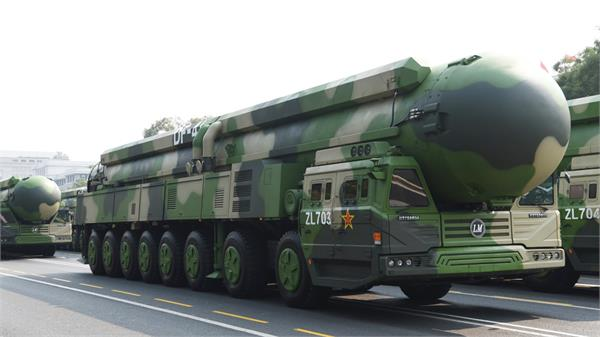 china unveils terrifying dongfeng 41 nuke that can strike us