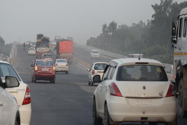 ramamandi flyover pass in 2 day trial
