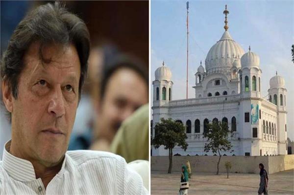 kartarpur corridor pakistan s dirty plan for punjab