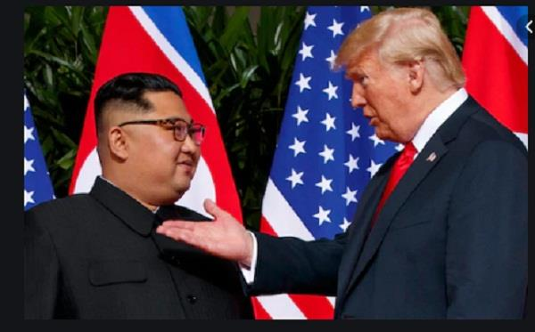 us ready to negotiate with nkorea