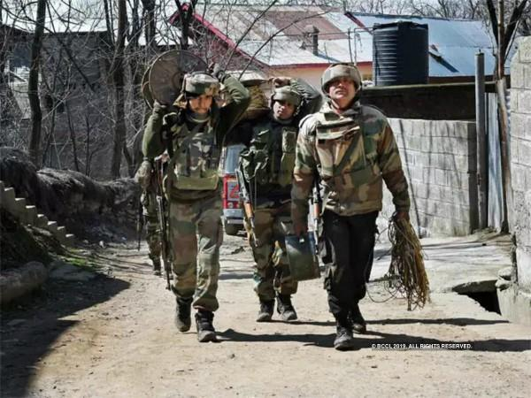 j k 3 militants killed by security forces in anantnag encounter