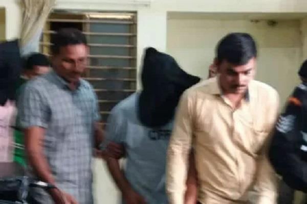 zomato s delivery boy arrest in kamlesh murder case company says
