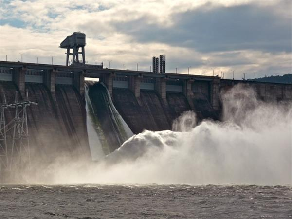 dam collapse in russia s krasnoyarsk territory killed 11 people