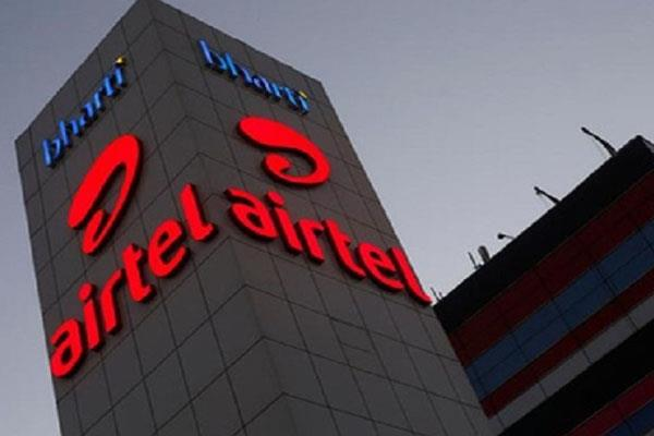 airtel earns rs 10 981 crore from domestic mobile services in q2