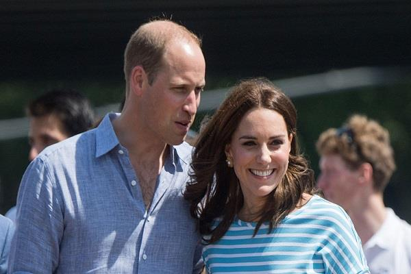 british royal couple will go to pak due to climate change