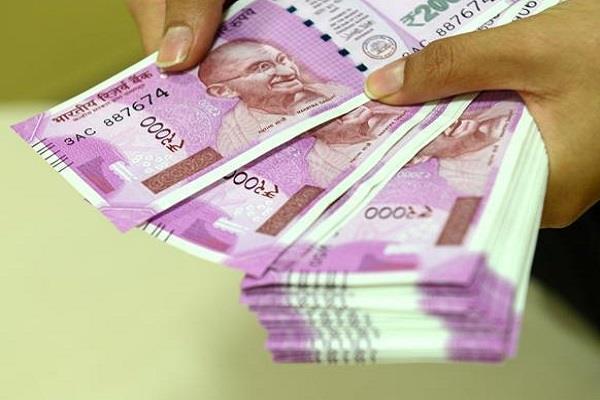 cetp kenduwal fined one crore