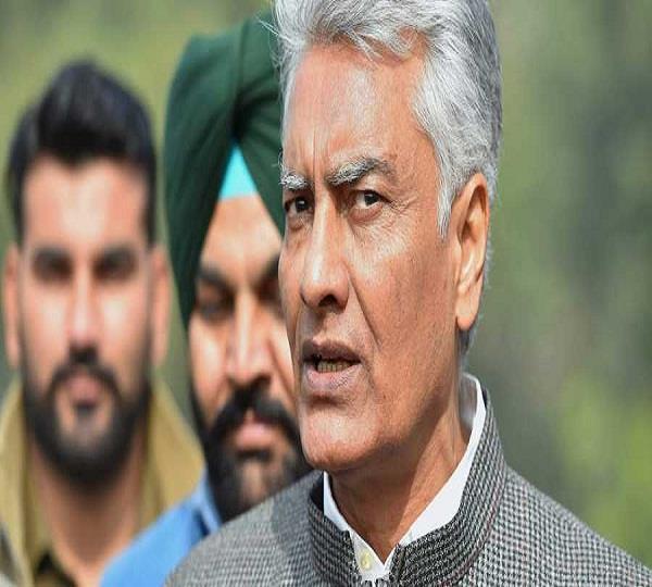 akal takht calls for ban on rss jakhar