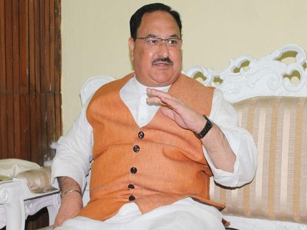 special arrangements will be made in nayana devi for jp nadda s visit