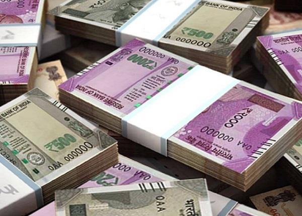 sjvn invests 18 165 crore in investors meet