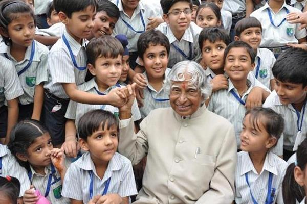 apj abdul kalam birthday special missile man thoughts