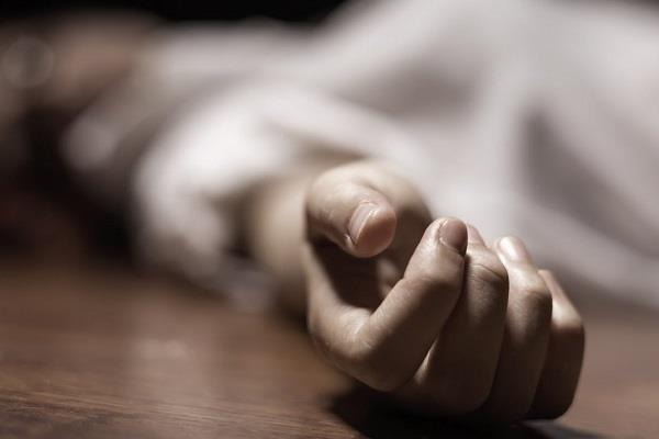 troubled with wife and mother in law young man dies by consuming poison