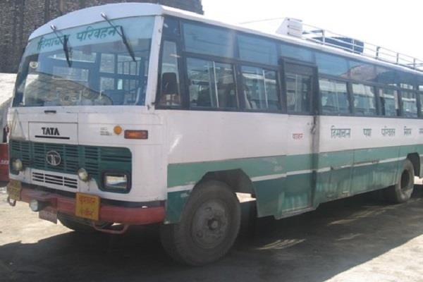 buses will soon run on sainj ghat parganu and sampagni kanda roads