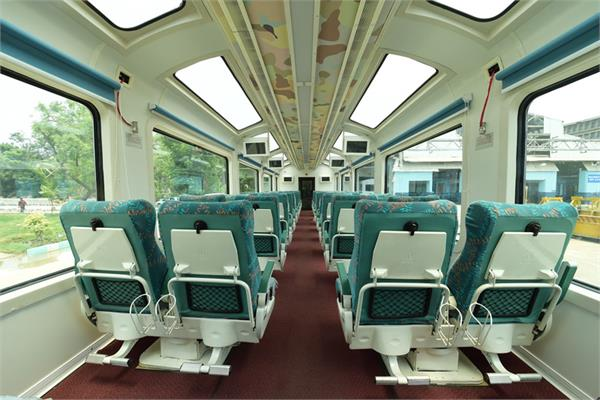 vistadome train will now run between kalka shimla