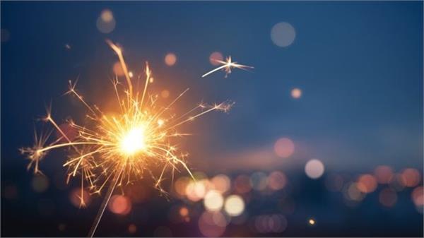 fireworks explosives banned around mathura s refinery