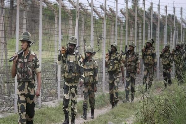 ceasefire violations in poonch pak targets two sectors