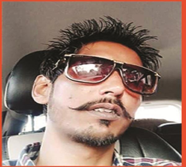 gangster chhota lalla murdered in a firecracker shop