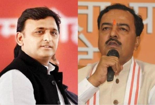 akhilesh is dreaming of mungeri lal opposition fight together maurya