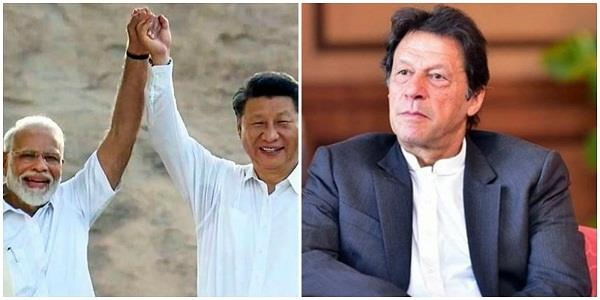 pakistan shocked by modi jinping chemistry