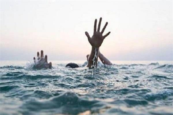 youth dies due to drowning in yamuna