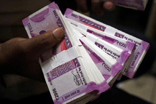 deposit in indian banks is the lowest safe in the world