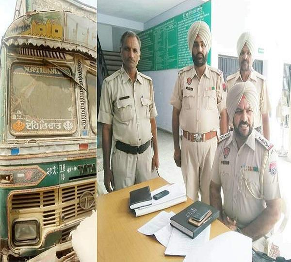 3 accused imprisoned for 3 years for selling fake cement