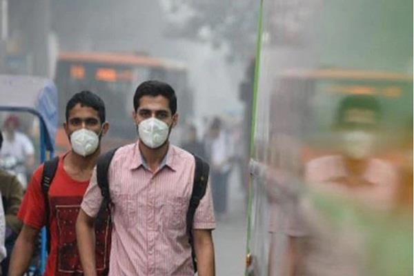 this diwali may be delhi air more polluted