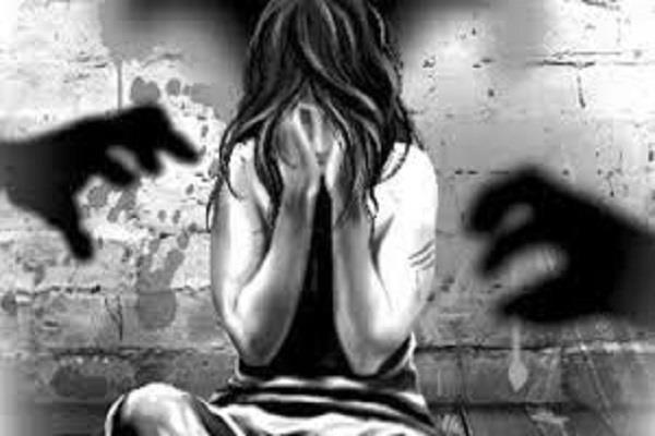 yogiraj victim who committed rape on bjp leader commits suicide