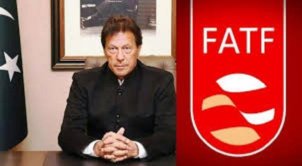 pak delegation reaches paris for 2 day fatf meeting