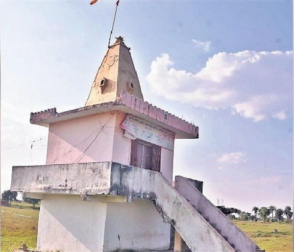 भारत के इस गांव में बना है करवा माता का मंदिर, साल में एक बार ही खुलते हैं दरवाजे