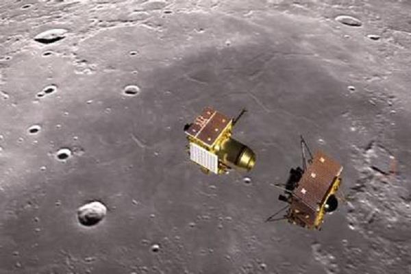 nasa failed to find vikram lander on moon