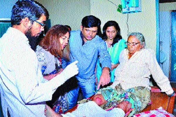 1 25 lakh prescriptions in ayurveda scriptures treat incurable diseases