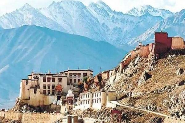 jk and ladakh separate budget secretaries prepare budget 14