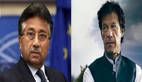 pervez musharraf set to return to politics