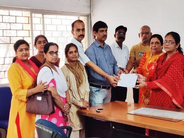 indefinite strike of guest teachers