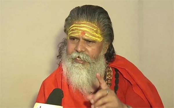 narendra giri says after ayodhya temple construction movement