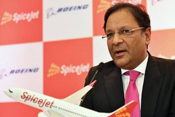 indian aviation sector should be made globally competitive spicejet