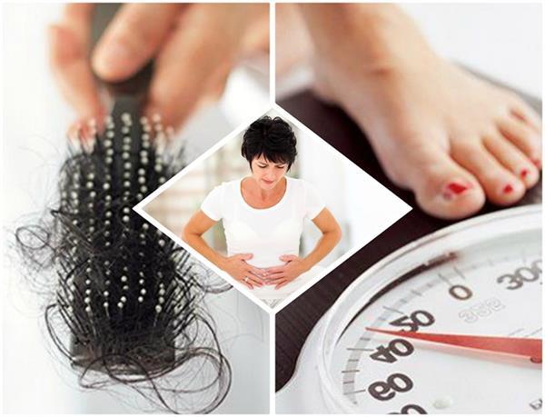 Women Health: इस बीमारी का इशारा गिरते बाल व बढ़ता वजन, लापरवाही पड़ेगी भारी