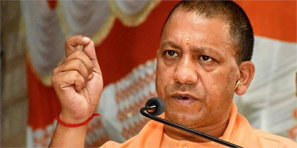 cm yogi broke silence on jhansi encounter saying pushpendra