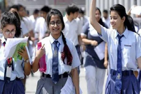 cbsc divided students into 2 parts to increase the trend towards mathematics