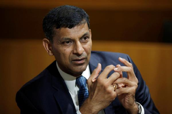 raghuram says suppression of dissent is a sure fire recipe for policy failure