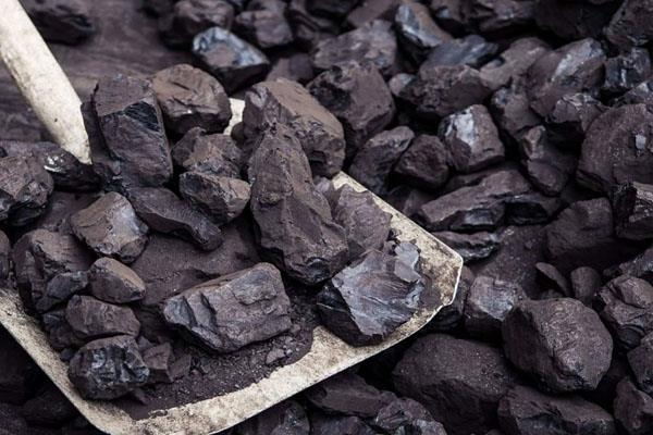 coking coal transportation from ports increased by 15 25 in april september