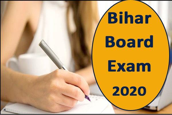 bihar board exam 2020 sampler question papers released
